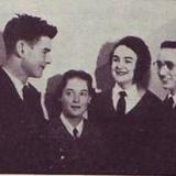 1958_Queens_School_Prefects
