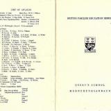 1959_Queens_School_Speech_Day